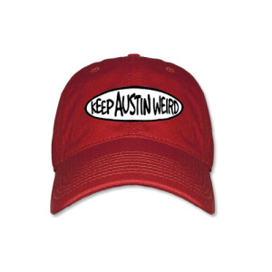 KAW Cap Red