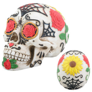 Tattoo Sugar Skull
