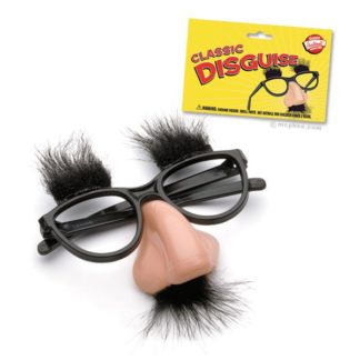 classic disguise